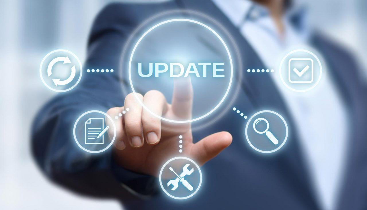 Iota Corporate Update