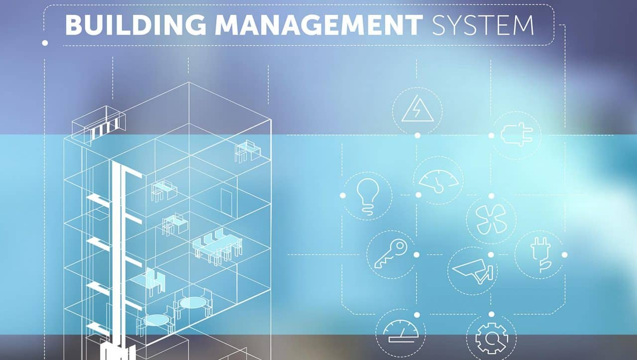 The Components Of A Building Management System