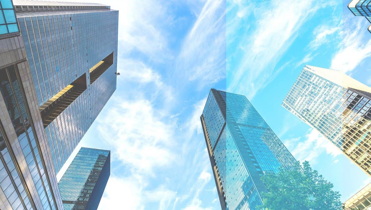 Benchmarking Commercial Building Energy Use Per Square Foot