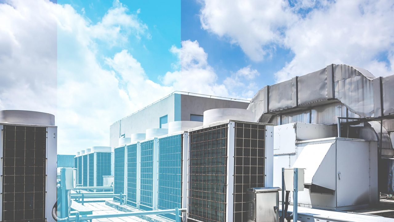 HVAC Energy Consumption In Commercial Buildings: 4 Ways To Save